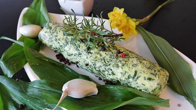 Le beurre aromatisé : une belle façon d'égayer vos plats !