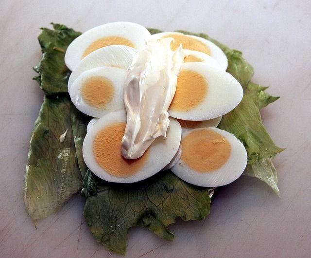 Mayonnaise : un des condiments préféré des Français
