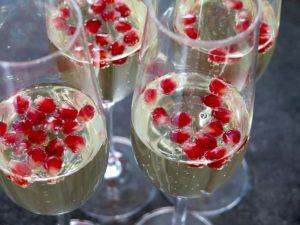 Champagne : des cocktails festifs pour égayer vos fêtes
