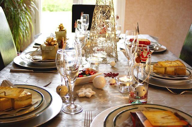 Choisissez les bons vins pour vos repas de fêtes
