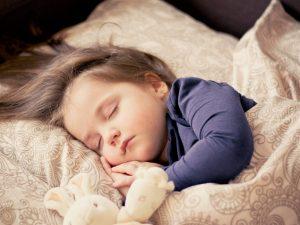 Le sommeil votre meilleur atout contre le stress