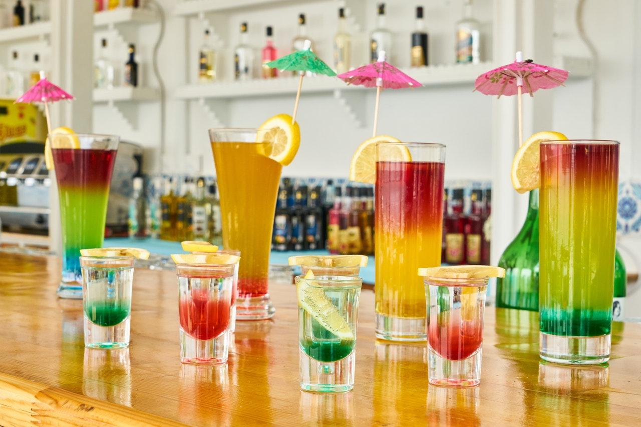 Les cocktails préférés des stars : faites votre choix !
