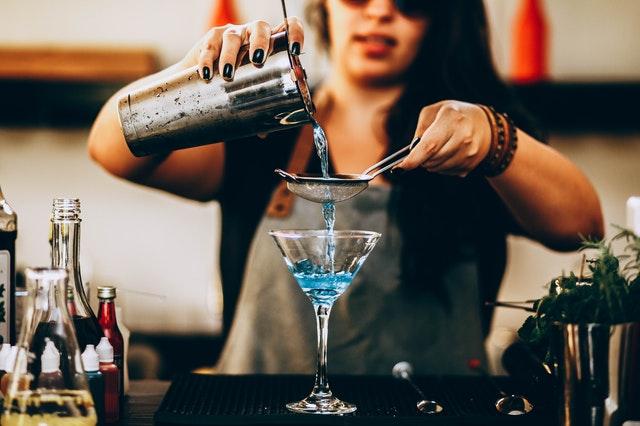Cocktails de stars : faites votre choix !