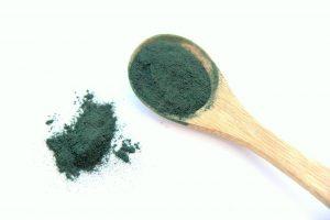 Spirulina a magical food