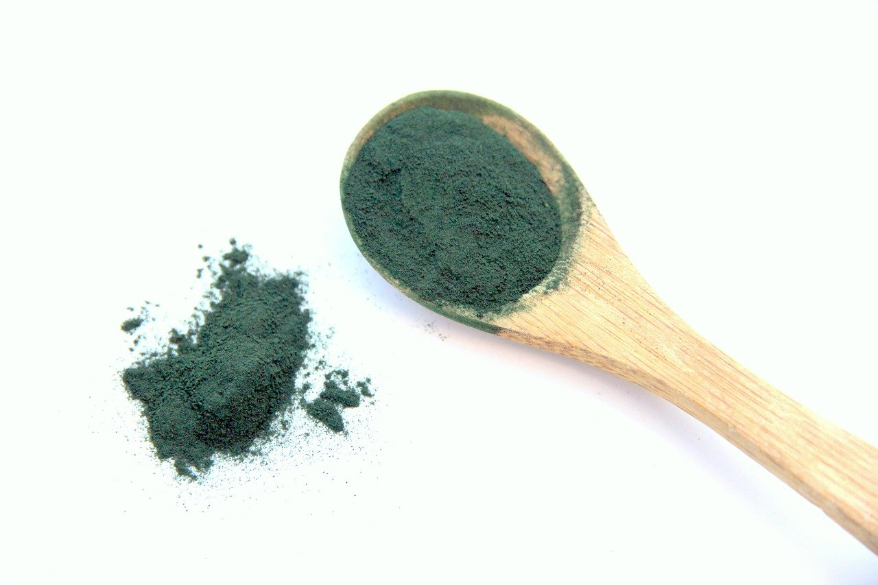 Spirulina a magical food