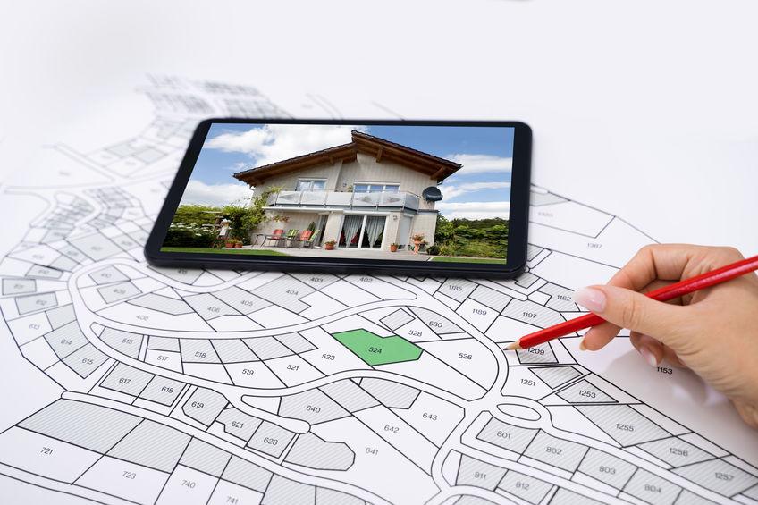 Les critères de choix d'un bien immobilier neuf