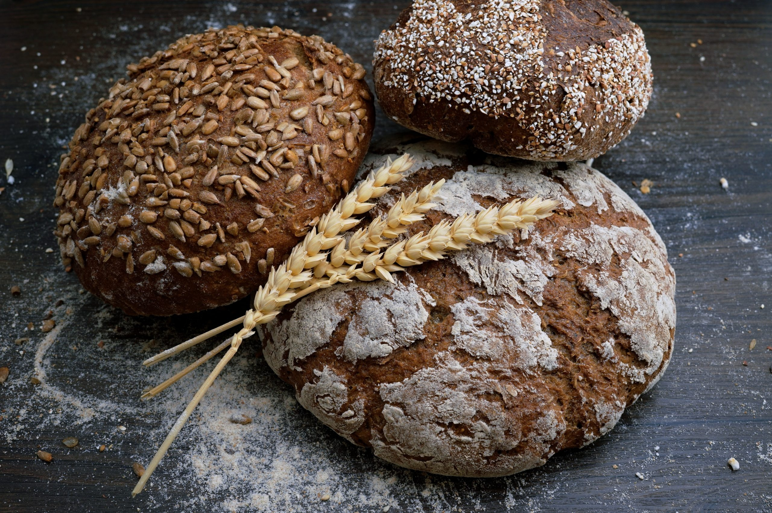 Read more about the article Bread: the crumb that is good for you