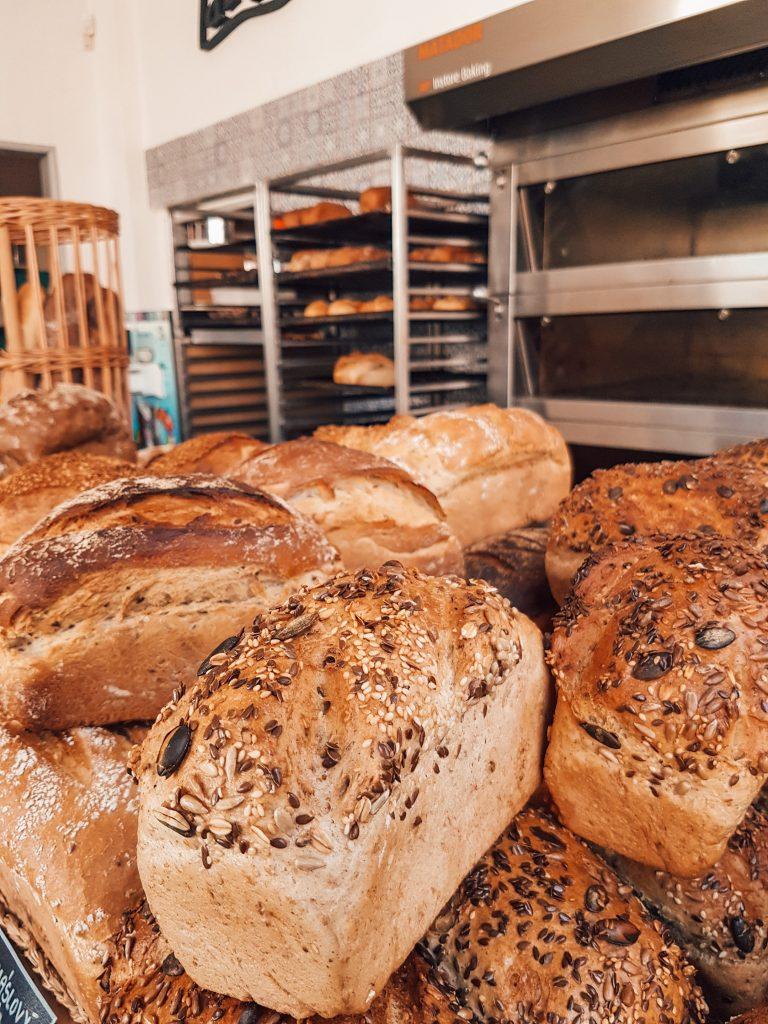 Bread your best friend